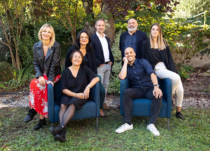 Empruntis l'agence TOURS