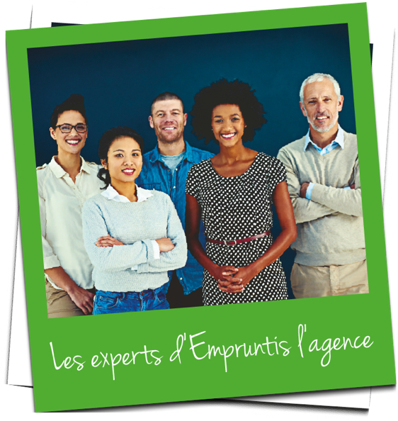 Les experts d'Empruntis l'agence
