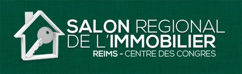Le salon de l'immobilier a Reims !