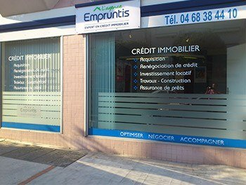 credit immobilier 66